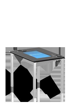 Digital Table - DigiTable